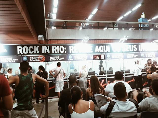 Rock in Rio 2017_Eu fui
