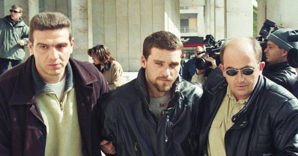 Οι συγγενείς των θυμάτων του Κώστα Πάσσαρη ζητούν μεγαλύτερη καταδίκη - «Δεν θέλουμε ούτε να τον δούμε»