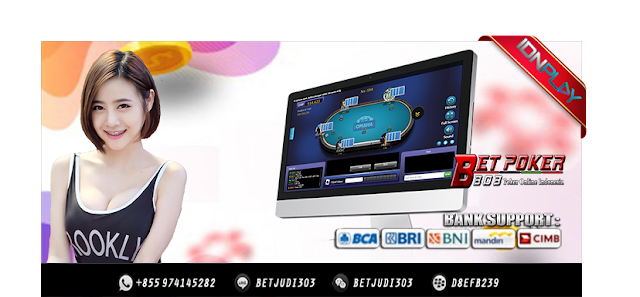 Agen Idn Terbesar Poker Idn deposit OVO