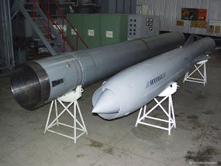 P-800 Onyx (Yakhont)