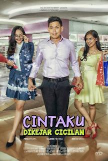 Download Film Cintaku Dikejar Cicilan (2017) WEB-DL Full Movie