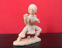 action figure personalizzata statuine anime manga personaggi cartoni orma magiche