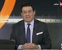 برنامج مساء الأنوار 16/2/2017 مدحت شلبى تحليل مباريات الدورى