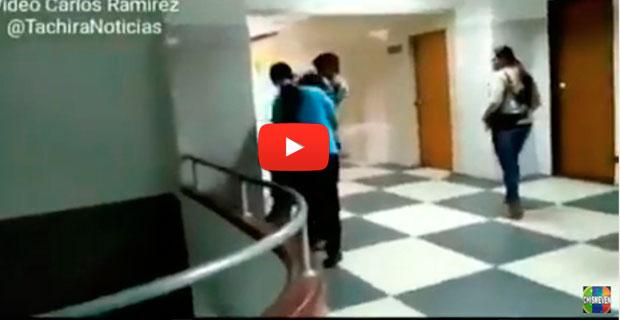 Trató de suicidarse en el hospital porque no la atendieron durante un día entero