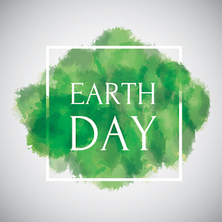 Earth day 2017 activities