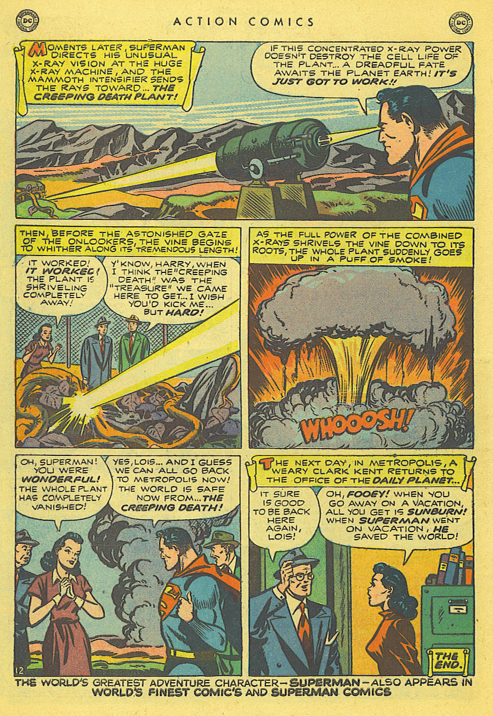 Read online Action Comics (1938) comic -  Issue #140 - 14