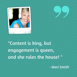 Mari Smith Quotes