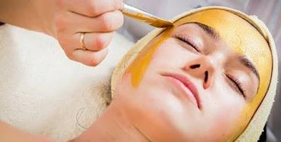 Masker Alami Untuk Mencegah Penuaan Pada Kulit Wajah