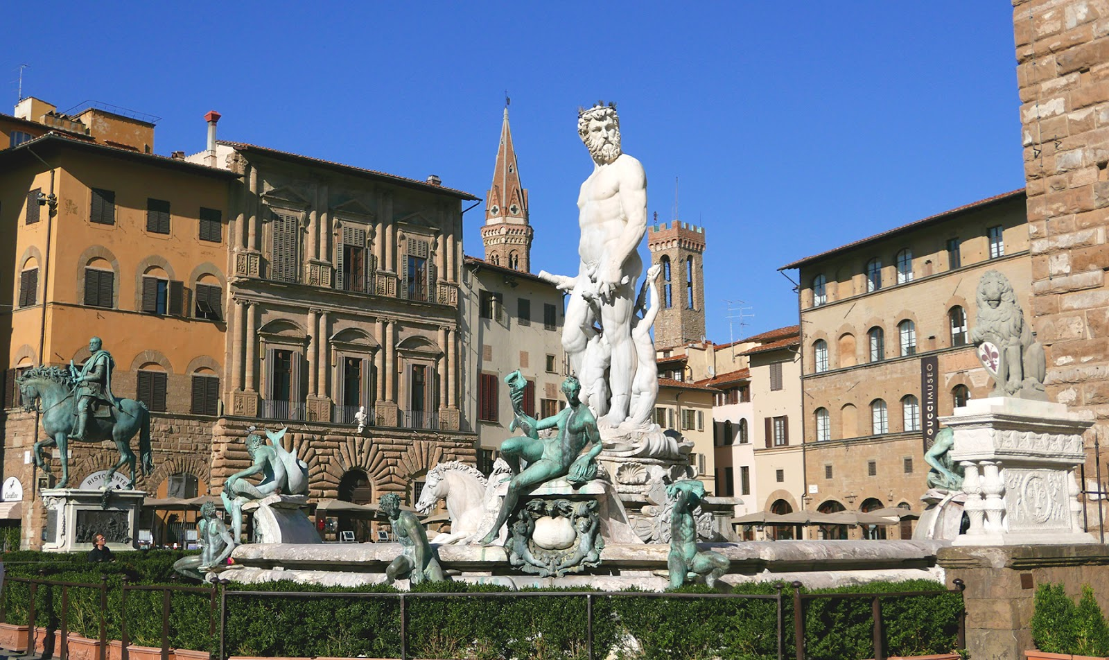 Euriental | luxury travel & style | Florence, Italy