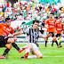 Crónica: Jaguares 2-2 Necaxa