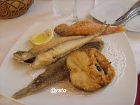 gastronomia Cadice