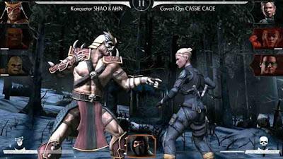 Mortal Kombat X v1.17.0 Mod APK3