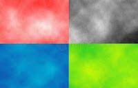 Cara Membuat Background Awan
