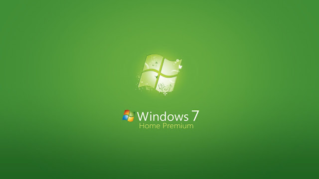 Windows 7 Home Premium 32/64 bit ISO free download