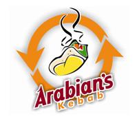 Lowongan Kerja di Arabian's Kebab - Surakarta (Sales Counter / Sales Counter Kebab & Supervisor Outlet Kebab)