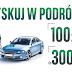 100 za płatności na stacjach paliw i 300 zł za transakcje mobilne w BGŻ BNP Paribas