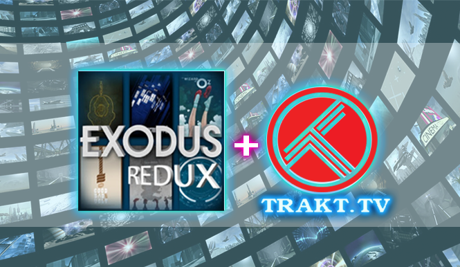 How To Use Trakt With Exodus Redux Kodi Addon - KodiBoss › Review