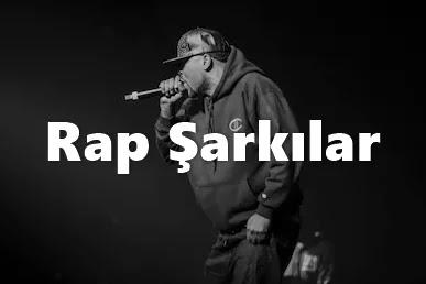 hip hop şarkılar
