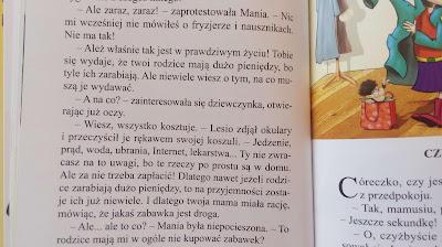 """""""Chciejosztuczki"""" Adam Studziński,  Dreams recenzja"""