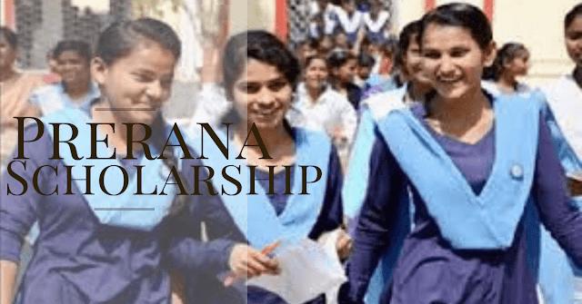 Prerana Scholarship Odisha 2019