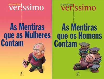 Livros de Luís Fernando Veríssimo