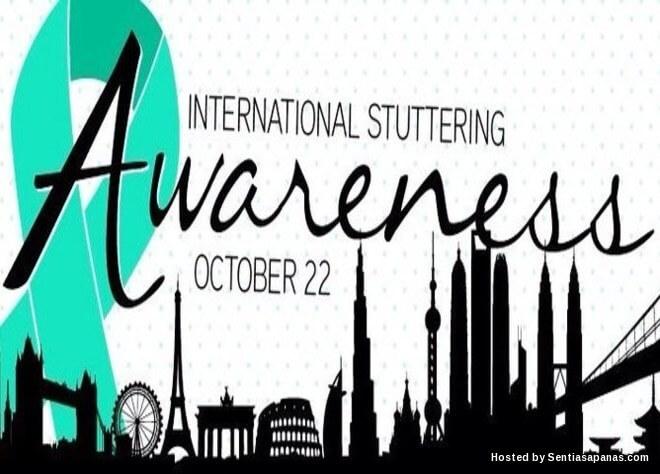 Stuttering Awareness Day