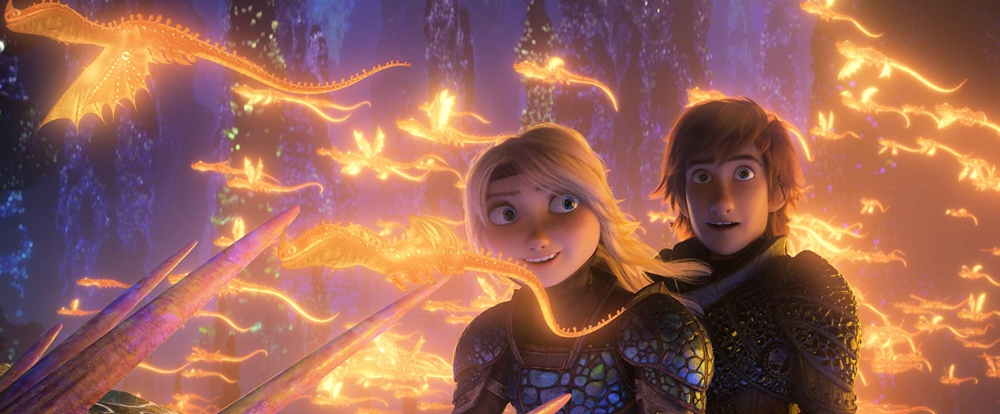 How To Train Your Dragon: The Hidden World, The Hidden World, Movie Review by Rawlins, Animation, Action, Finale, Comedy, Family