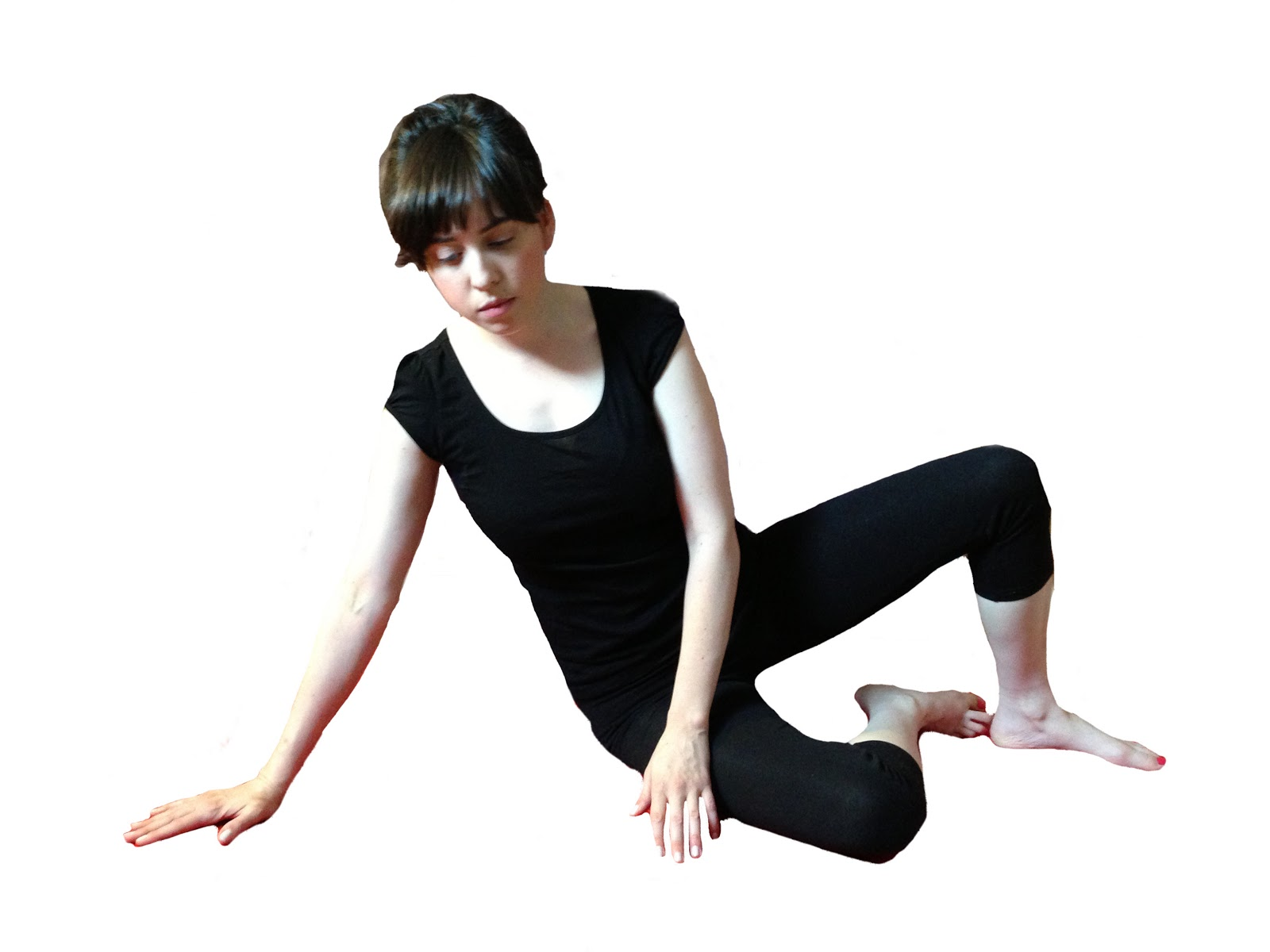 Exercise of the Day: Day 323- Side Plank Prep Hip Lifts