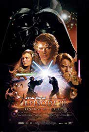 Star Wars: Episode III – Revenge of the Sith (2005) Online
