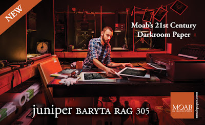 Juniper Baryta Rag Inkjet Photo Paper
