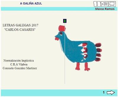 http://actividadeslim.blogspot.com.es/2017/04/a-galina-azul.html