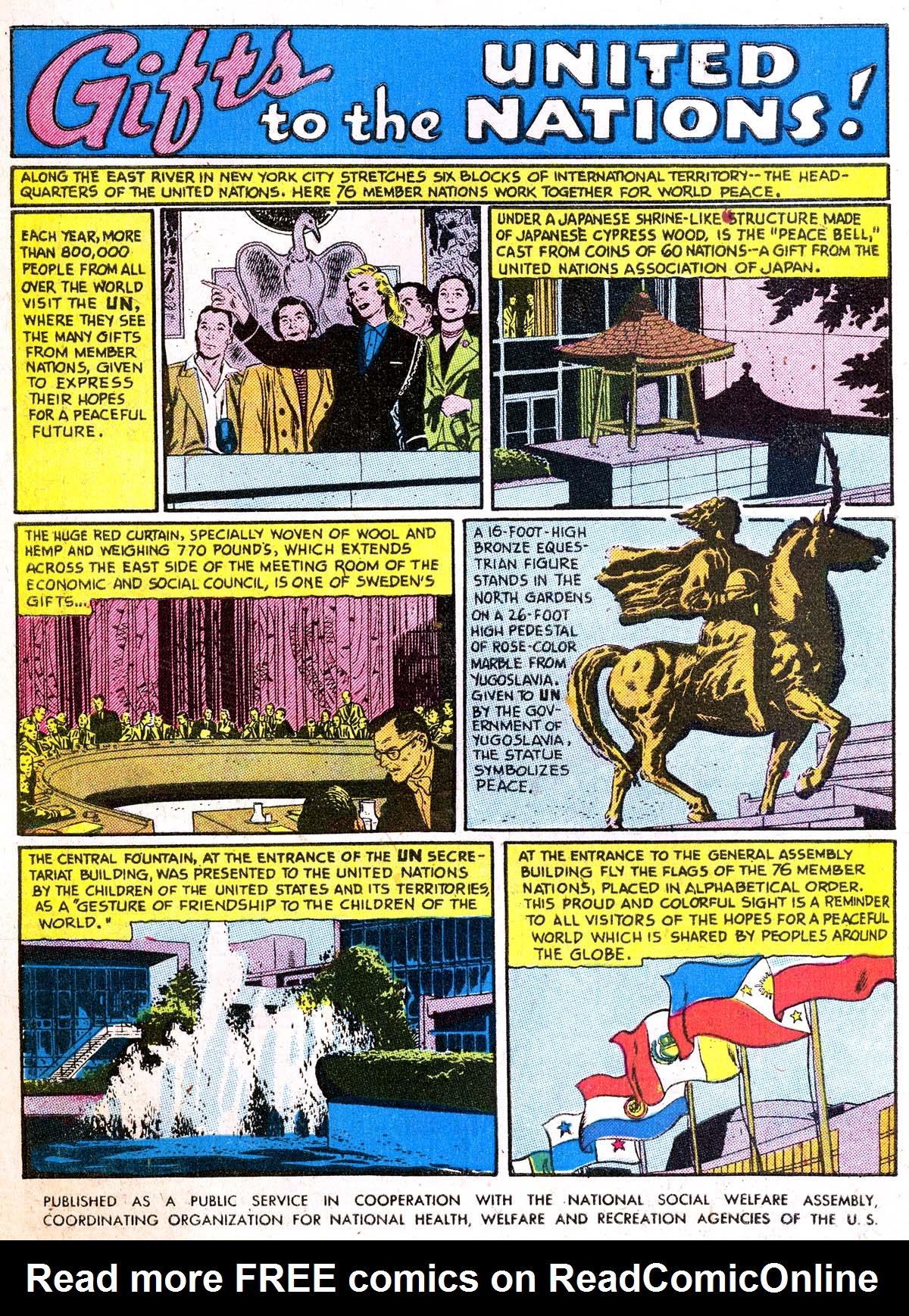 Strange Adventures (1950) issue 75 - Page 10