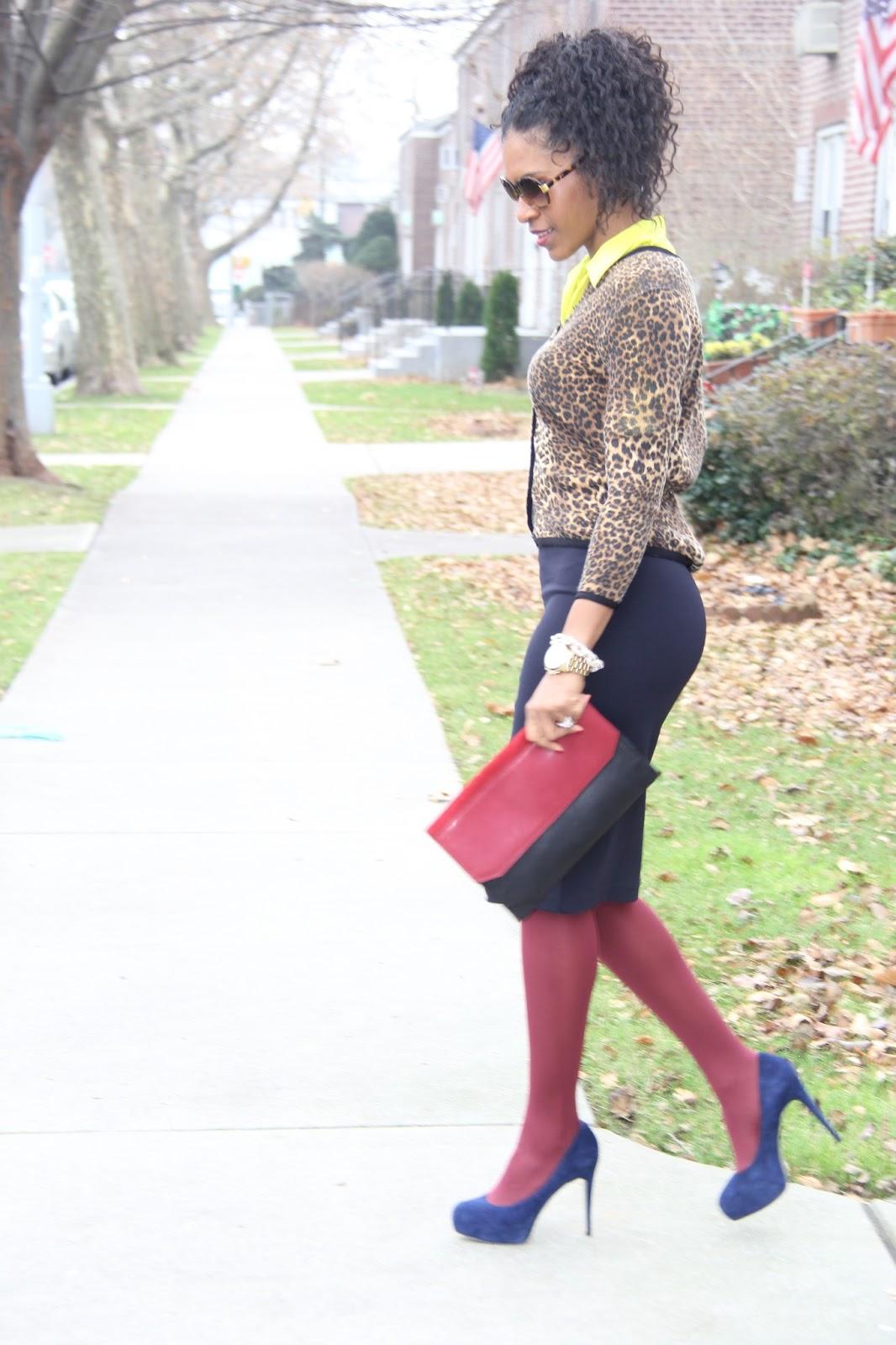 Fabulous Dressed Blogger Woman Ioana G From Paris