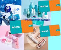 Logo Soldaco & Tigotà: vinci 500 Gift Card da 25€
