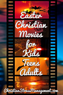 Easter Christian movies for kids, teens, adults