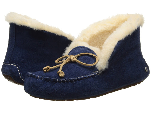 Amazon: 50% off UGG Alena Slippers + Free Shipping!