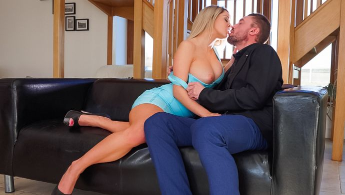 DaringSex - Sienna Day - Hot Wife Confessions - Scene 4
