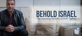 Behold Israel Ministries!