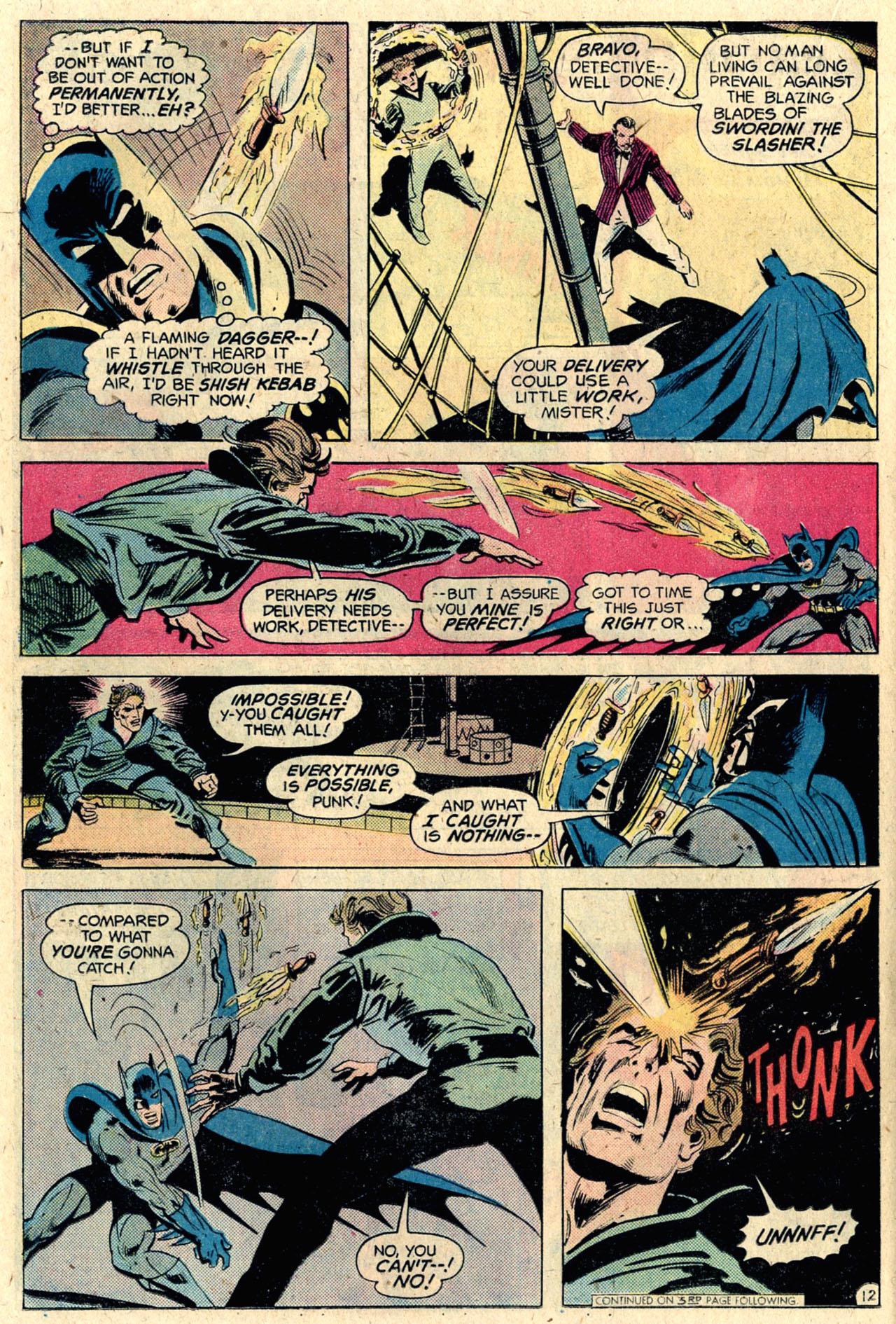 Detective Comics (1937) 448 Page 20