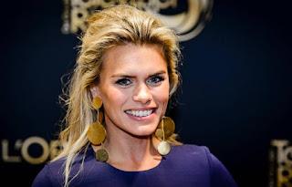 Nicolette van Dam presenteert nieuwe dansshow