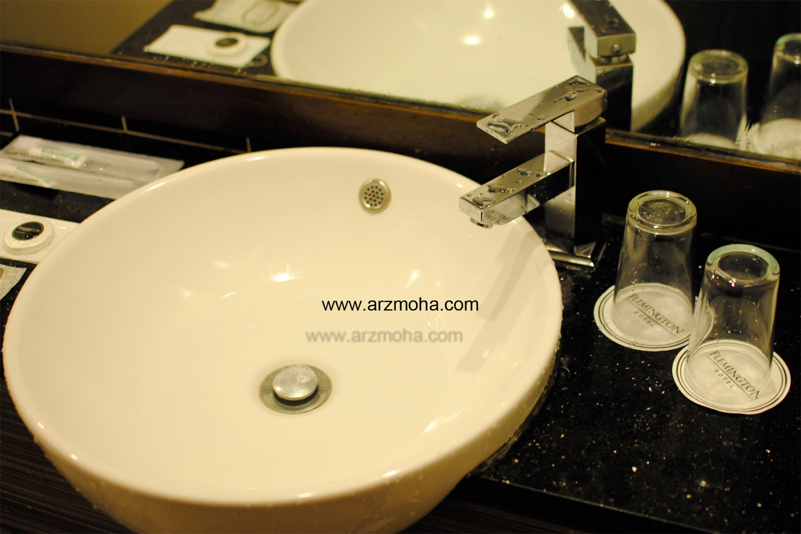 Flemington, bathroom, Hotel, gambar cantik, arzmoha, visit perak, beautiful bathroom