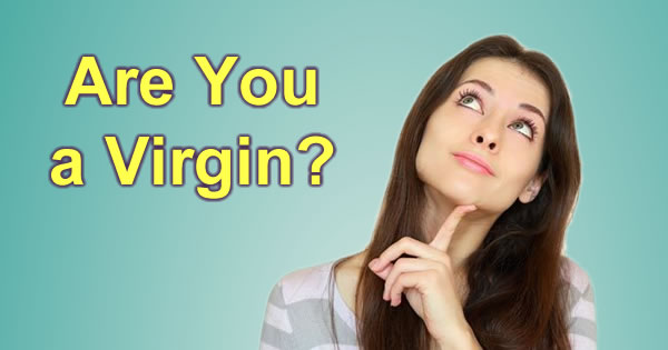 "Are You a Virgin?"" - Anon Polymath"
