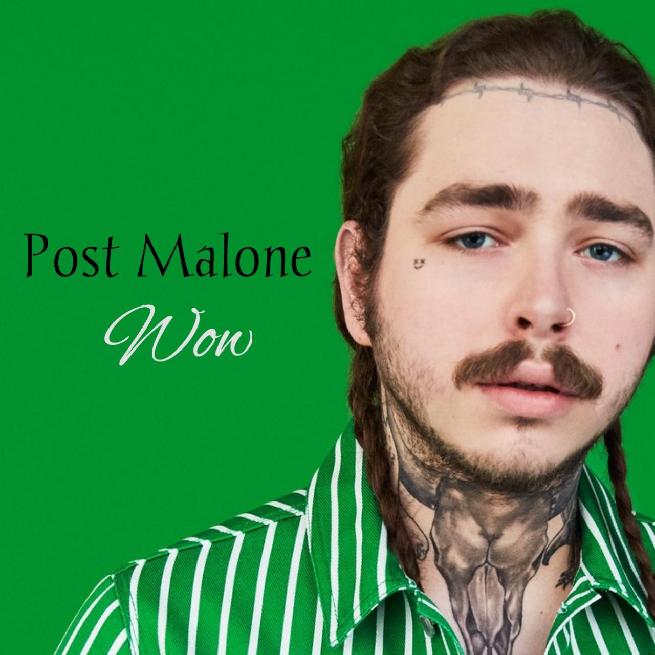 Lirik Lagu Wow Post Malone Dan Terjemahannya Kiky Lirik Musik