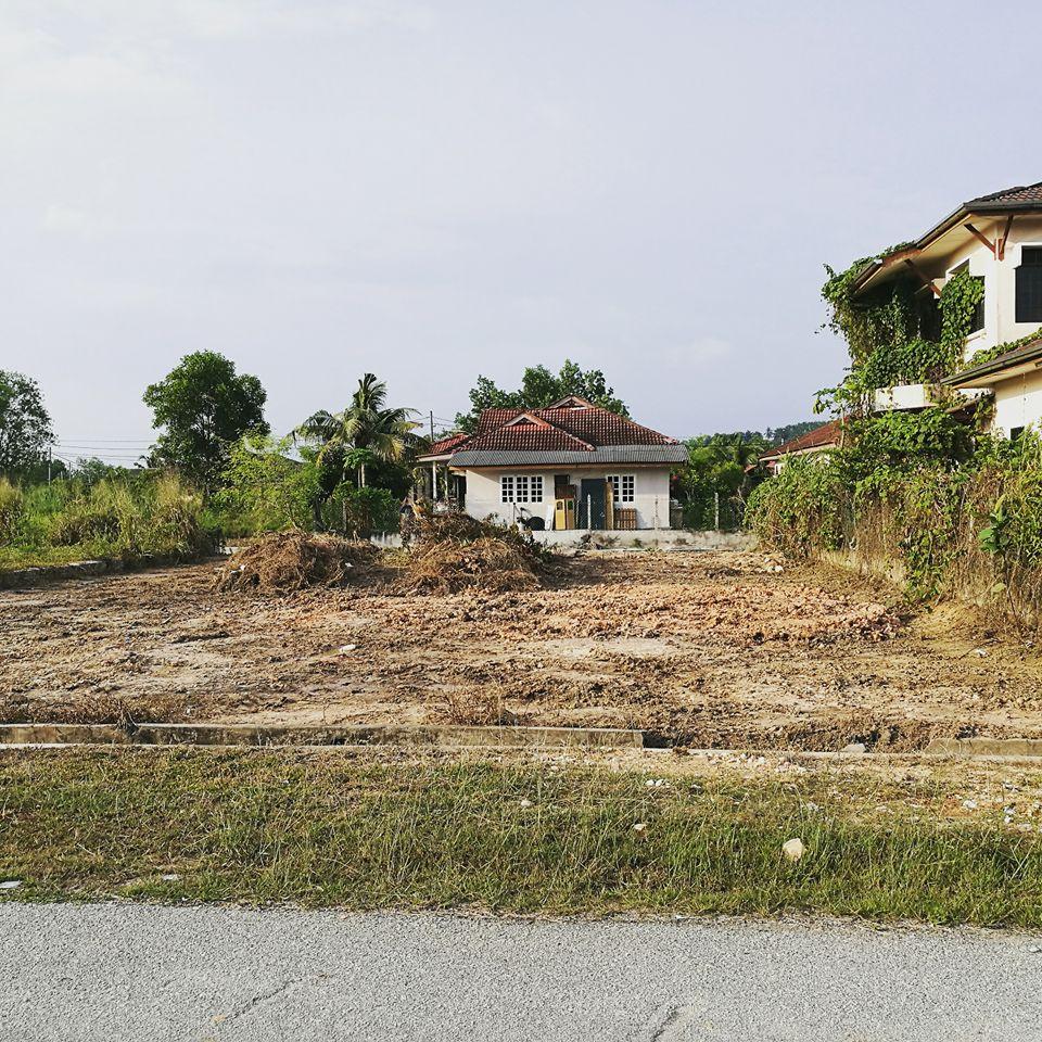 Tanah Dusun Untuk Dijual Bukit Gantang Perak Property For Sale On Carousell