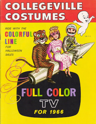 The first post featured a vintage Halloween costume catalog (pictured at right) and Grewbeard wrote  To get this bit of folly ...  sc 1 st  Papergreat & Papergreat: Lost Corners of the Internet: Magic Carpet Burn (a blog)
