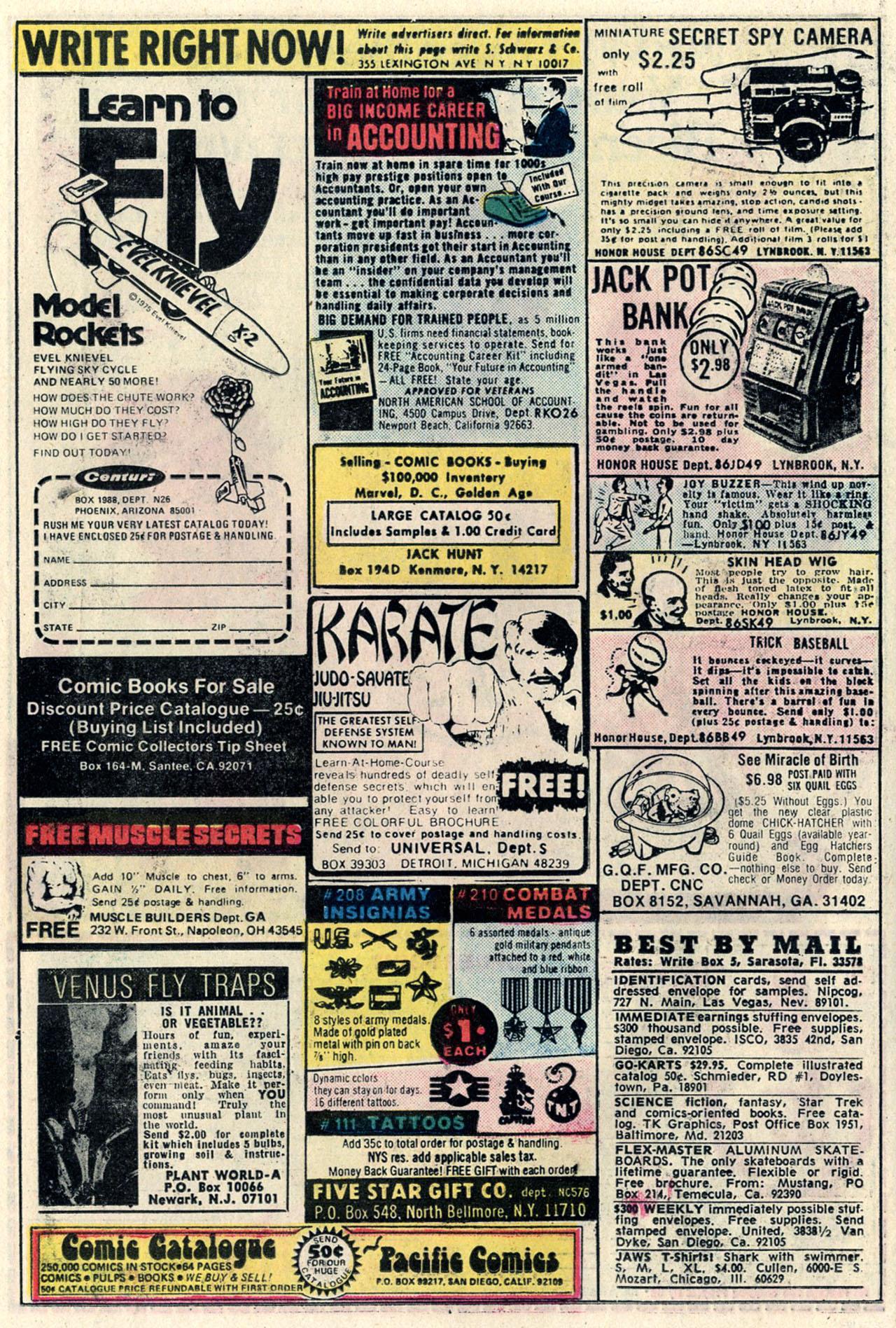 Detective Comics (1937) 460 Page 13