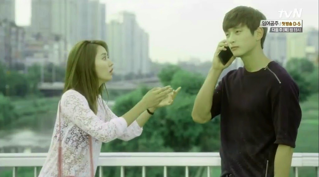 Sinopsis marriage without dating ep 10 part 2