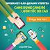 Lắp mạng Wifi ở Bến Tre chuẩn cáp quang dùng cho cá nhân và doanh nghiệp