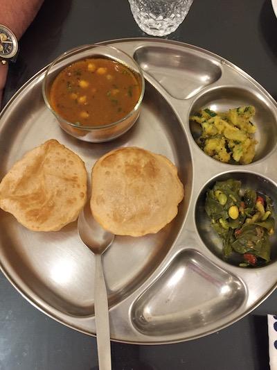 dieta vegetariana india para pcos
