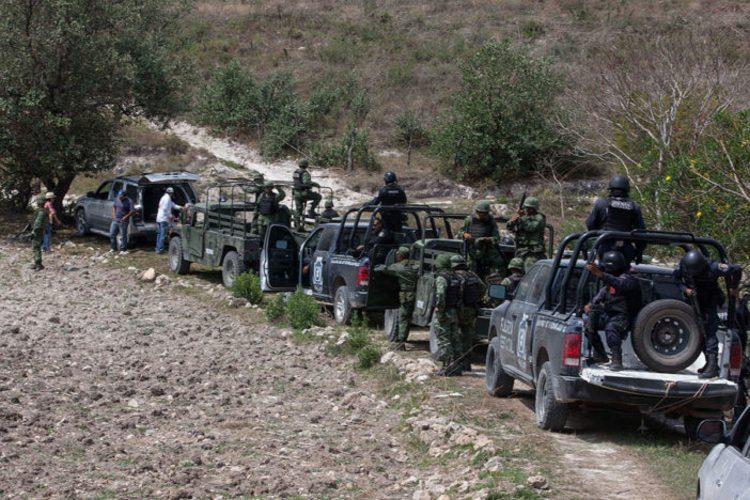 Monjas huyen después de que sus parientes fueron ejecutados en Chilapa, Guerrero